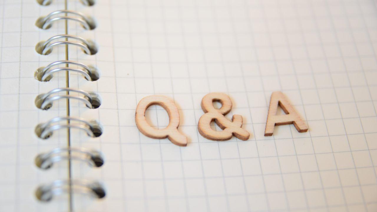 エネルギー管理士試験についてのQ&A