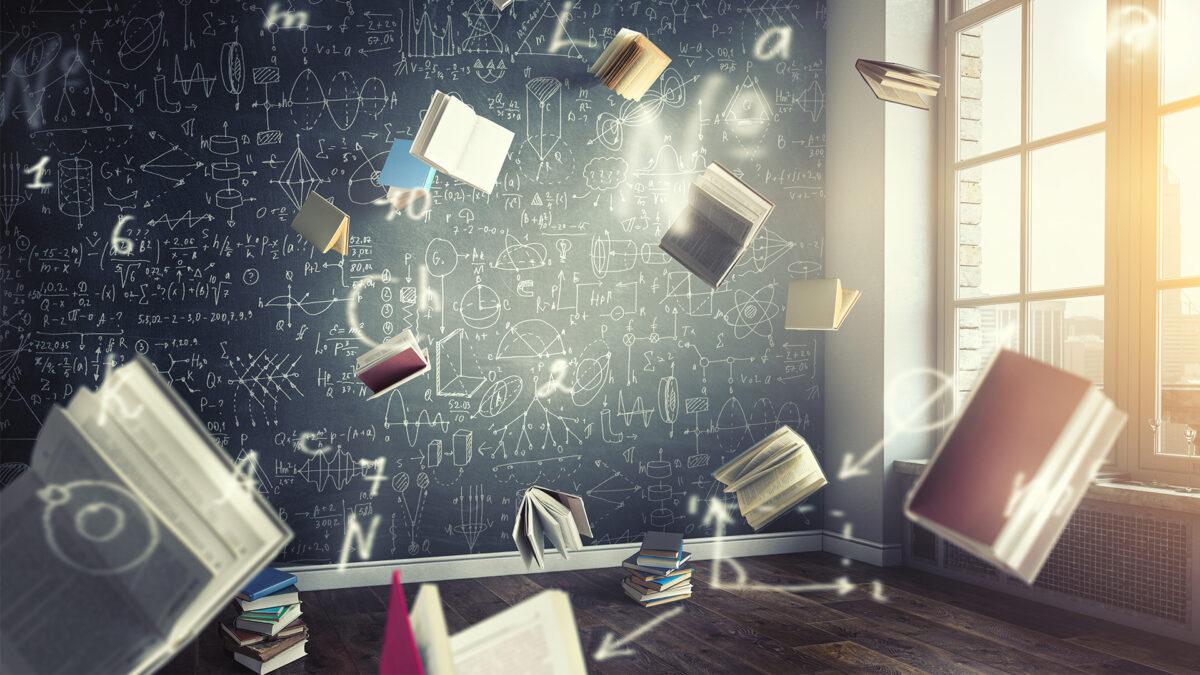 分野別に見る筆記試験の勉強方法