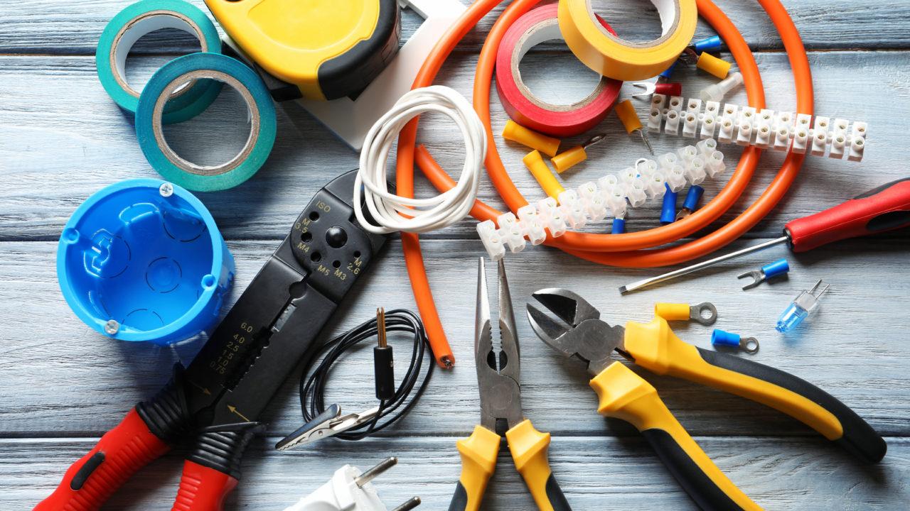 【単品購入用】持っておくと便利な電気工事士工具