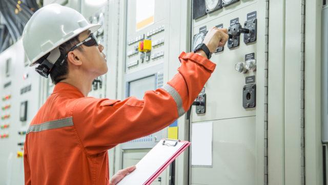 電気主任技術者 仕事の内容