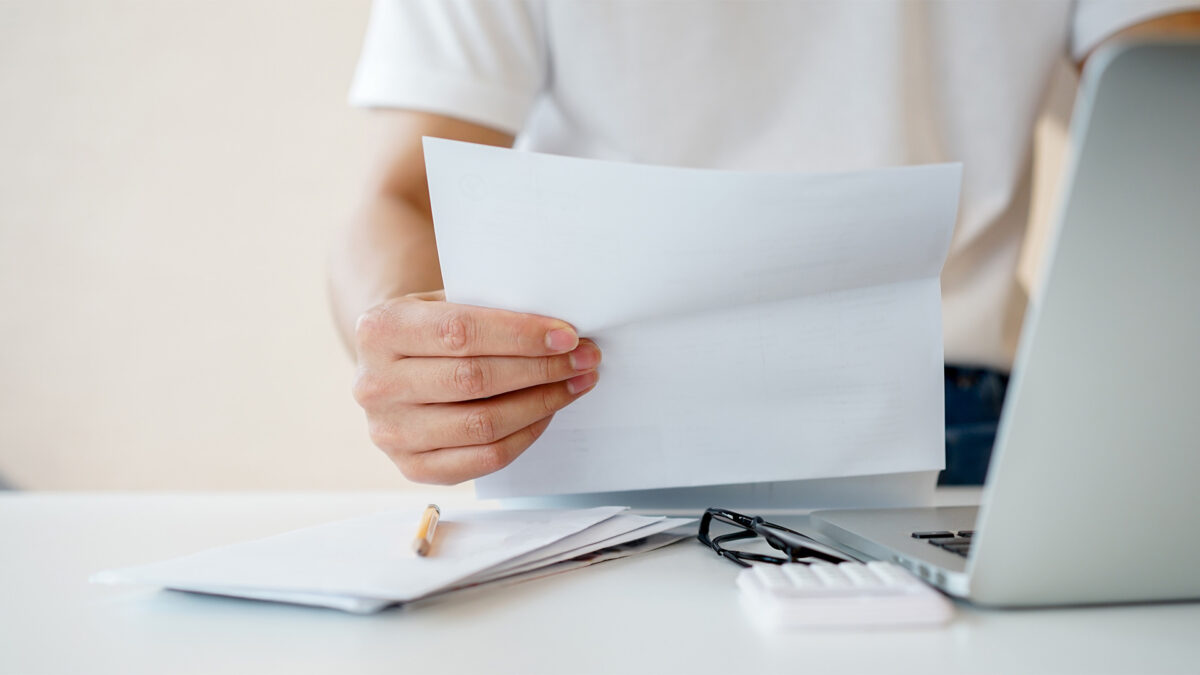 第二種電気工事士の郵便申込みについて