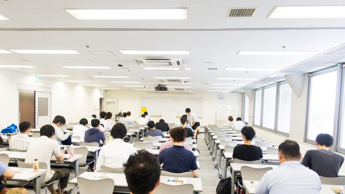実技(技能)試験当日の試験会場での過ごし方