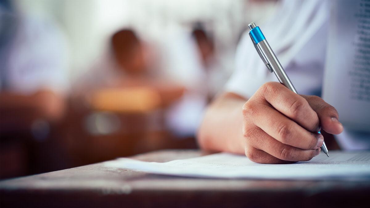 【経験談あり】試験当日に実力を120%発揮する戦略