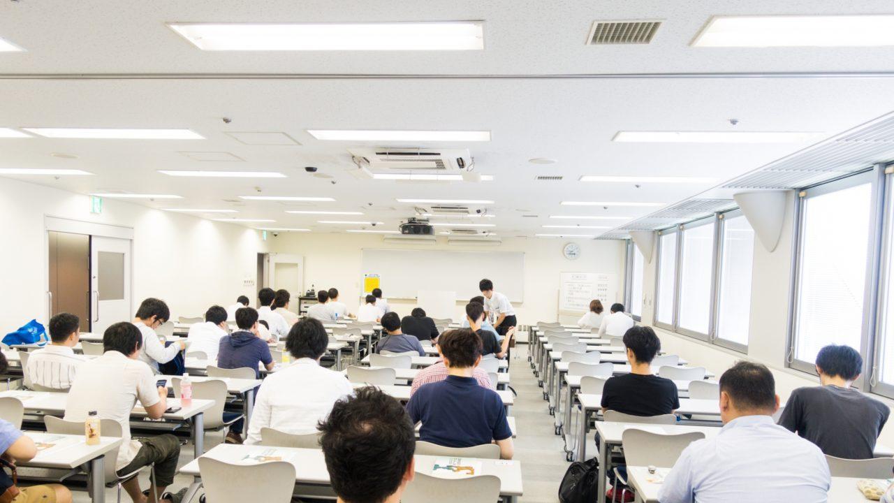 電験三種の試験会場について【地図付き】