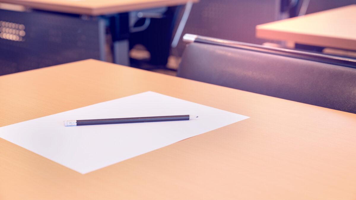 【電験三種】試験当日の試験会場での過ごし方