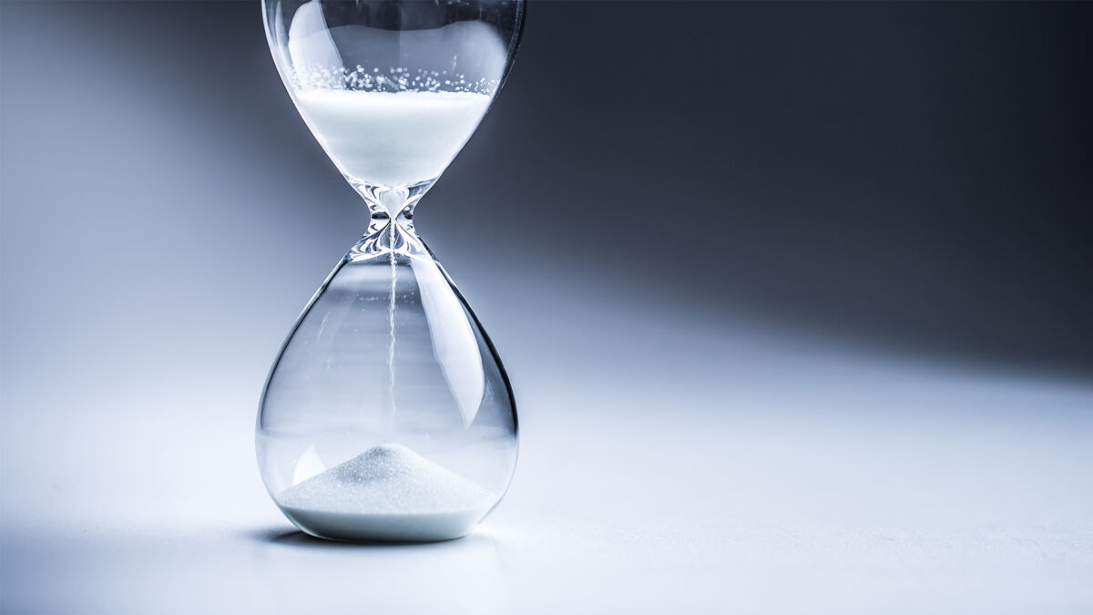 【余裕あり】実技試験での時間の使い方について