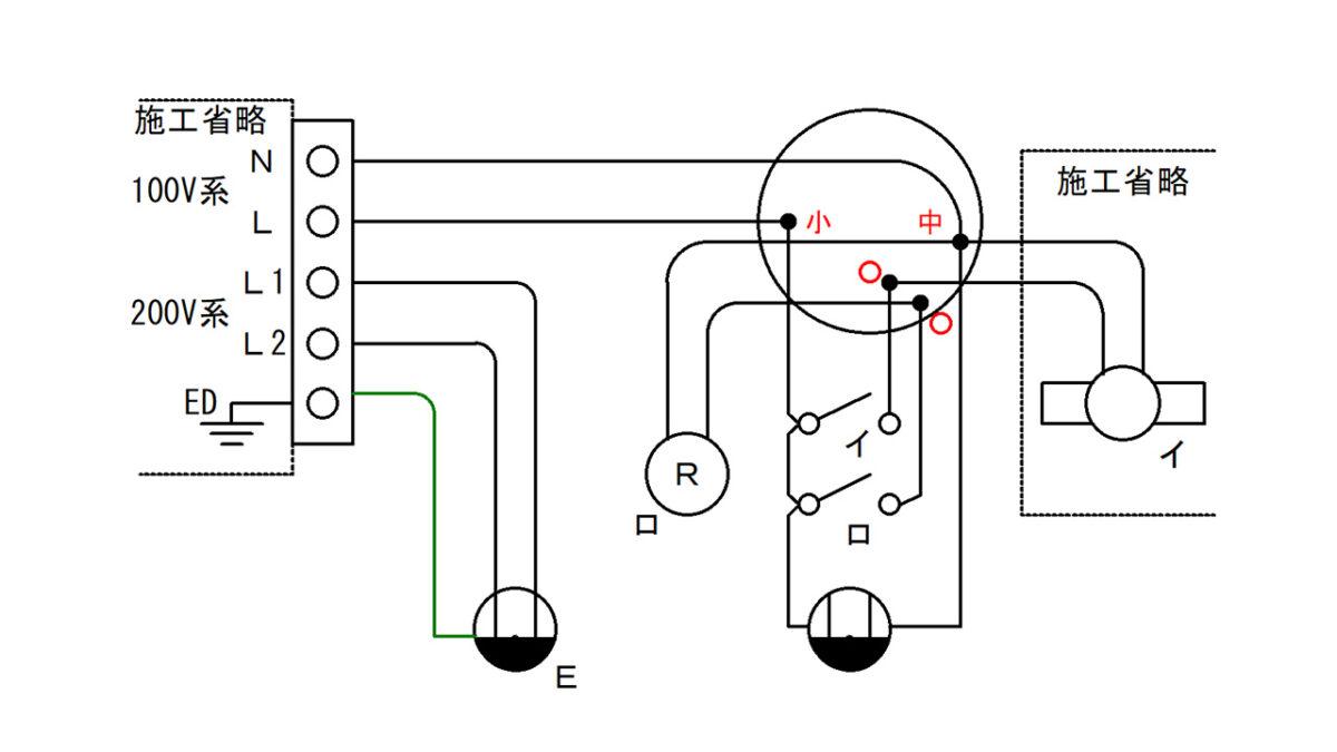 手順5:接続点に詳細を記入