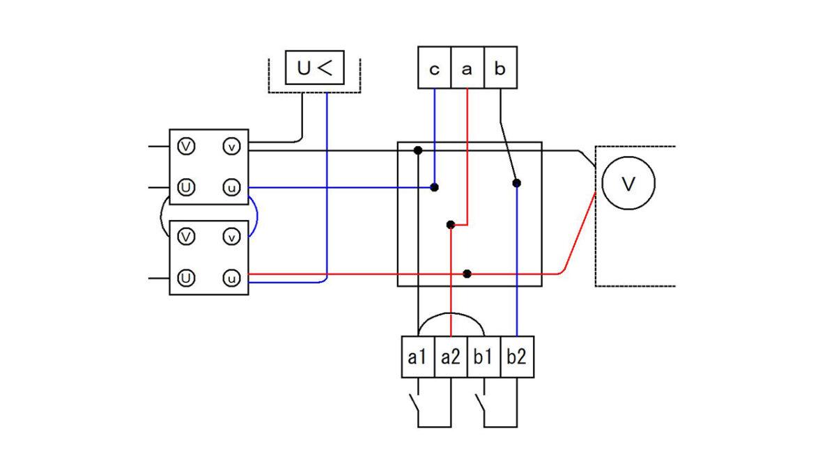 手順6:器具と器具とを接続